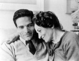 Supplica a mia madre - Pasolini